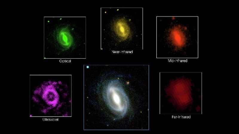 Evren yavaş yavaş ölüyor mu?