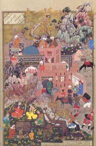Müslümanların orta malı sayılan topraklar, parababalarıyla anlaşmış din ve dünya ağalarının ve beylerinin kontrolü altına geçti.