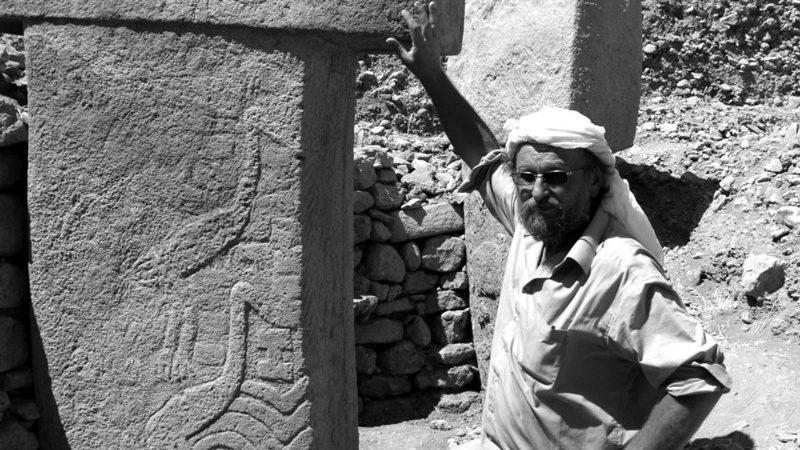 они построили первый храм клаус шмидт