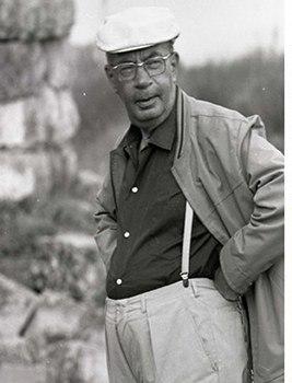 Arif Müfid Mansel