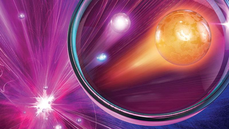 Evrenle söyleşiler 11: Bir nötrinoyla söyleşi