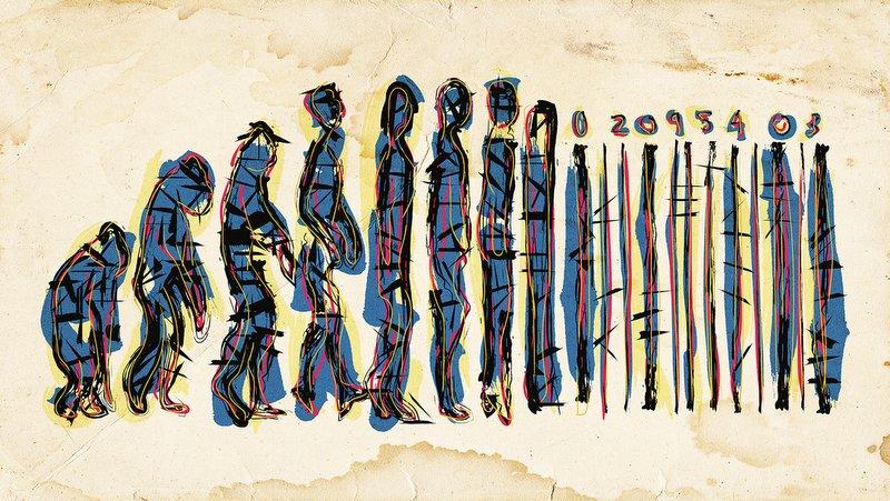 Homo sapiens - biyolojik ve sosyal özü birleştiren bir tür
