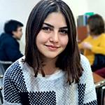Nazlıcan Bozdemir