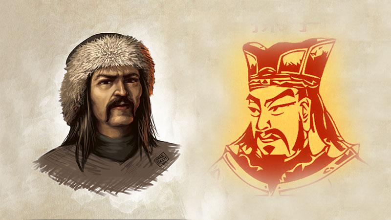 'Savaş Sanatı'nı neden Mete Han değil de Sun Tzu yazdı?   Bilim ve Gelecek