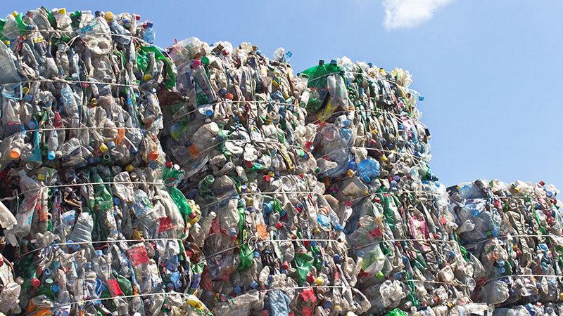 Bu yeni plastik yeniden, yeniden, yeniden, yeniden ve yeniden kullanılabilecek!   Bilim ve Gelecek