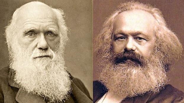 Marx ve Engels, Darwin ve 'Türlerin Kökeni' hakkında ne demişlerdi?