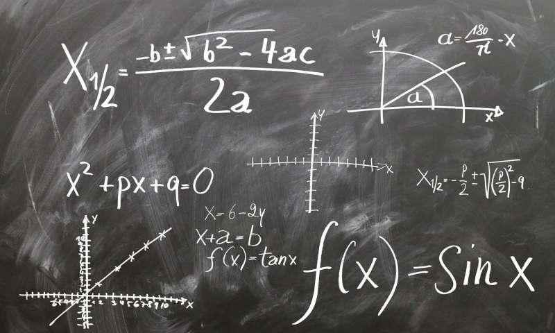 Matematik, henüz düşünmediğimiz sorulara nasıl yanıt verebilir?