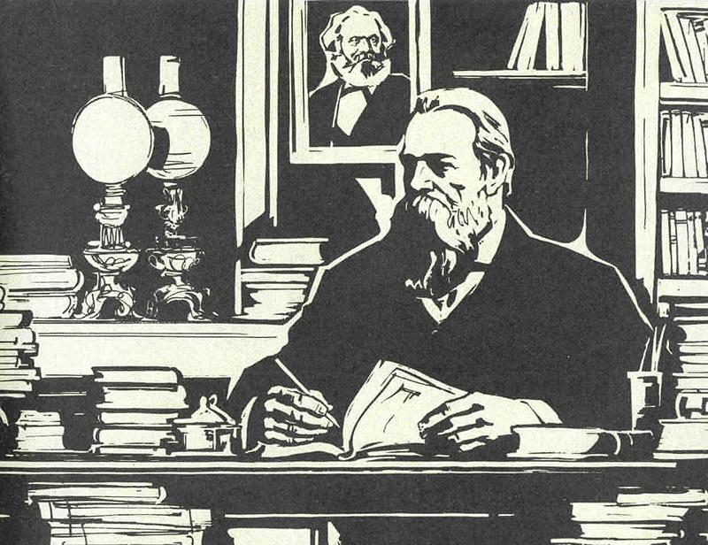Ütopik sosyalizmden bilimsel sosyalizme…