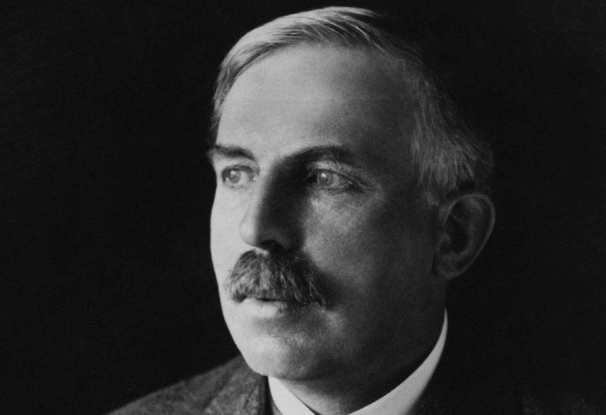 Bilimin Öncüleri:Ernest Rutherford (1871 -1937)   Bilim ve Gelecek